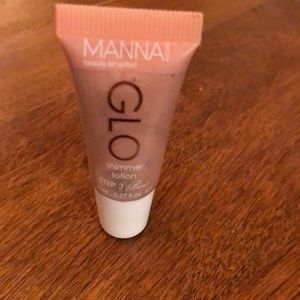 Other - Shimmering Lotion by Manna
